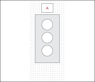 Визуализация светофора