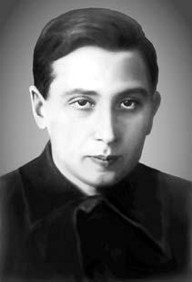 Рис. 7. Олег Владимирович Лосев