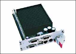 Компьютер CL7(3U)