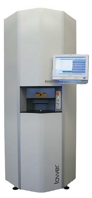 Автоматическая система хранения Tower