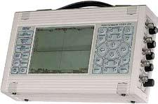Портативный цифровой рефлектометр «РЕЙС-305»