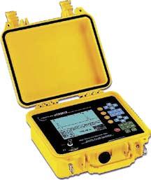 Импульсный рефлектометр mTDR-070