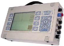 Портативный цифровой рефлектометр «РЕЙС-205»