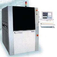 S6055 — высокоскоростная система оптического контроля