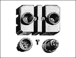 Плавкие предохранители конструкции Эдисона