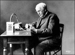Шахтерская лампа и ее изобретатель, 1923 год