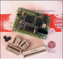 Микропроцессорный МЭКконтроллер