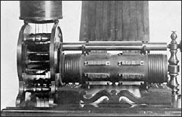 Первое изобретение Эдисона — устройство для регистрации результатов голосования, 1869 год