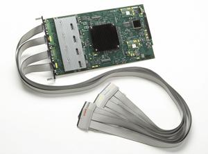Agilent Technologies и Nexus Technology предложили решение для отладки шин памяти
