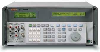 Настольный многофункциональный калибратор серии Fluke-5500A
