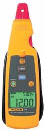 Калибратор напряжения и токовой петли Fluke-715