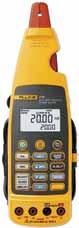 Мультиметр-калибратор Fluke-773 с клещами