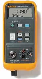 Калибратор давления Fluke-719