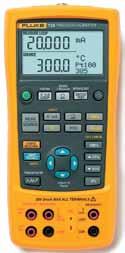 Высокоточный мультикалибратор процессов Fluke-726