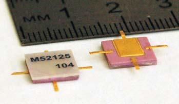 Внешний вид модуля М 52125