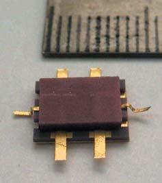 Внешний вид модуля М 52127