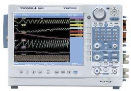 Осциллограф Yokogawa серии DL 850 Scope Corder