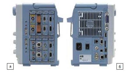 Осциллограф-регистратор DL 850