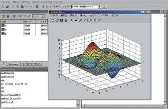 Окно мастера Toolkit связи осциллографов Yokogawa  с матричной системой MATLAB