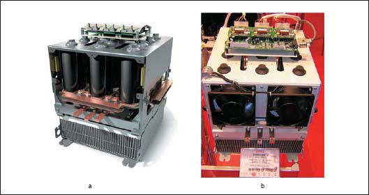 Внешний вид базового модуля SEMIKUBE 1