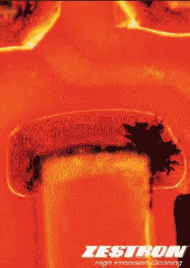 Рис. 1. Рост дендритов на поверхности паяного соединения