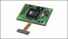Биометрический модуль AT77SM0101BCB02VKE