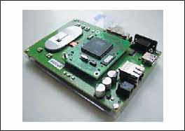 Набор разработчика AT77SM0101BCB02VEK