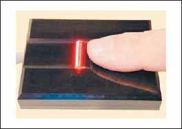 Практическая реализация оптического протяжного сканера