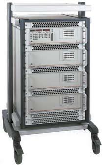 Источник питания постоянного тока Toellner TOE 8845