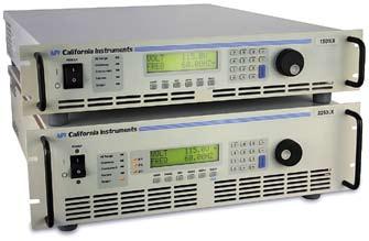 Источник питания переменного тока California Instruments — Compact-i ix