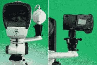 Рис. 6. Цифровые фото- или видеокамеры