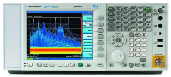 Анализатор сигналов Agilent N9030A PXA серии X
