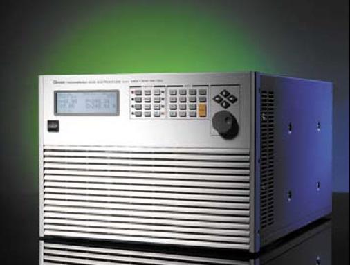 Электронная нагрузка Chroma ATE, модель 63802