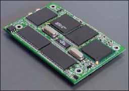Процессорный модуль CM-X255