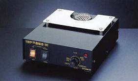 НАККО 853 — предварительный нагреватель