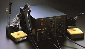 Двухканальная станция НАККО 701
