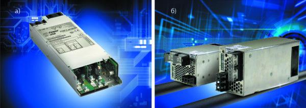 Некоторые источники питания медицинского применения производства TDK-Lambda с барьером изоляции «вход/выход» класса 2×MOOP/3000 В AC