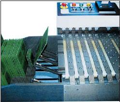 Модуль системы автоматической загрузки установки электрического контроля с «летающими матрицами» New System S24-25A-L-C