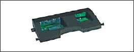 Лидарный датчик систем АКК Siemens VDO