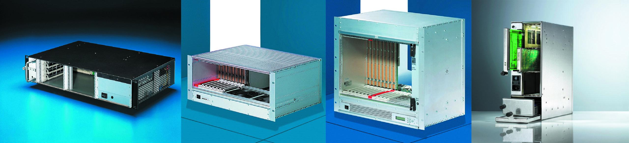 Платформы VME/CompactPCI/mTCA