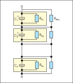 Подключение внешних балластных резисторов