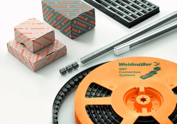 Упаковка, соответствующая технологическому процессу