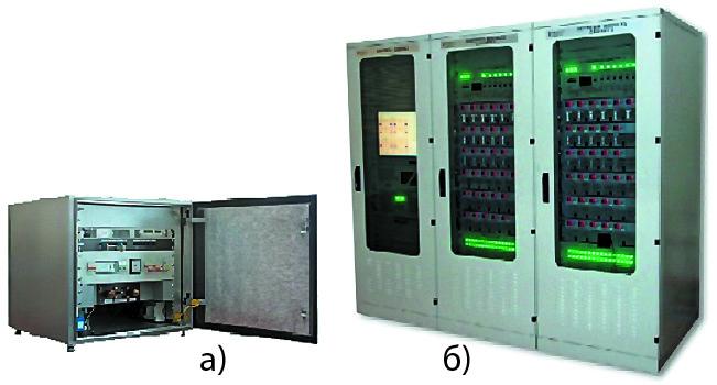 Система автоматической катодной защиты