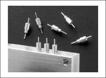 Рис. 8. Резьбовые фильтры без шестигранной головки
