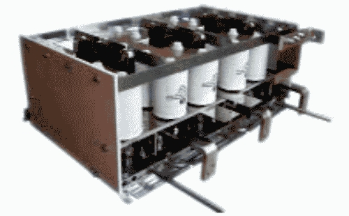 Рис. 6. Инвертор SEMISTACK для скоростного привода