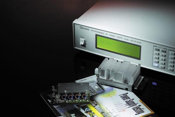 Программируемый источник электропитания постоянного тока Chroma 62000P