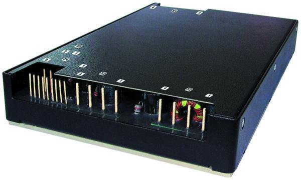 2 киловаттный модуль МАА2000