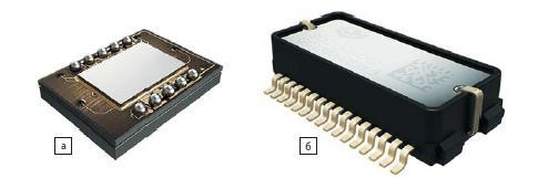 Новые устройства VTI Technologies