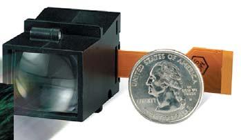 Рис. 13. Готовый электронный видоискатель BR86M30-1 с оптикой