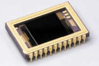 Внешний вид прибора S10747-0909
